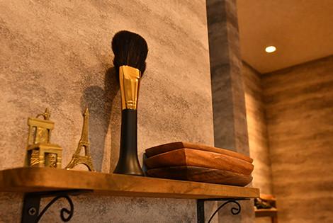甘木の美容室