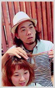 甘木朝倉のmoku美容室スタッフ