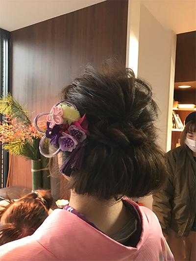 朝倉市の美容室
